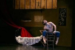 Tamara Rojo and Ivan Vasiliev in Le Jeune Homme et La Mort © Dasa Wharton 7