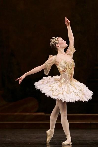 Birmingham Royal Ballet in rehearsal for Sleeping Beauty, photos by Dasa Wharton 23