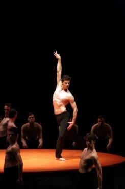 Bolero with Roberto Bolle © Marco Brescia e Rudy Amisano, Teatro alla Scala 2018 2
