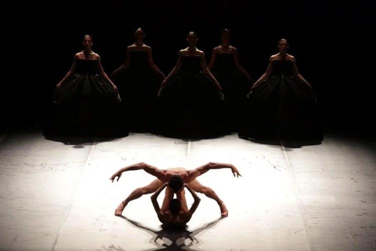 Petite Mort © Marco Brescia e Rudy Amisano, Teatro alla Scala 2018 2