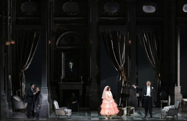 Don Pasquale © Brescia e Armisano, Teatro alla Scala 2018