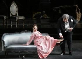 Don Pasquale with Feola and Maestri © Brescia e Armisano, Teatro alla Scala 2018