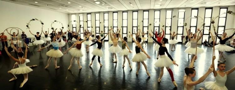 Le Corsaire rehearsals (4)