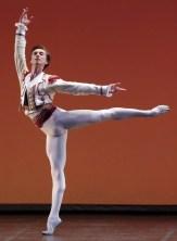 Don Quixote with Vadim Muntagirov, photo by Brescia e Amisano, Teatro alla Scala 01