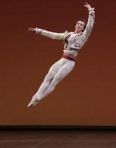 Don Quixote with Vadim Muntagirov, photo by Brescia e Amisano, Teatro alla Scala