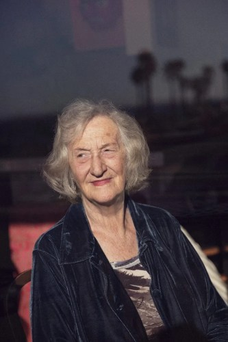 Thea Musgrave © Bryan Sheffield 2