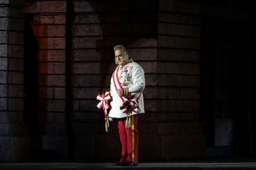 George Gagnidze in Nabucco Arena di Verona, 2017, photo Ennevi, Fondazione Arena di Verona