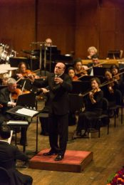 Richard Tucker Music Foundation 100th anniversary at Avery Fisher Hall