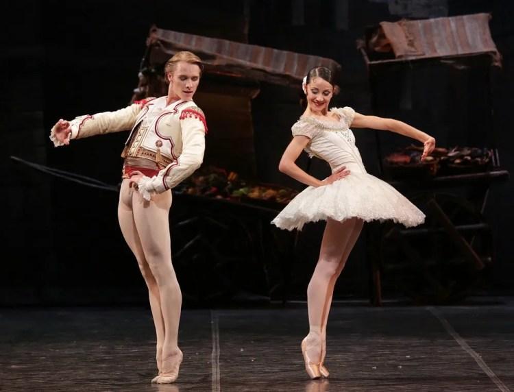 19 Don Quixote with Nicoletta Manni, Timofej Andrijashenko © Brescia e Amisano, Teatro alla Scala 2018 (7)