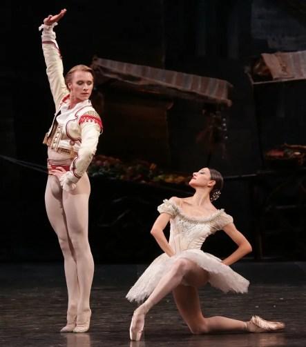 20 Don Quixote with Nicoletta Manni, Timofej Andrijashenko © Brescia e Amisano, Teatro alla Scala 2018 (8)