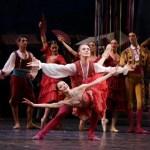 Don Quixote with Nicoletta Manni Timofej Andrijashenko © Brescia e Amisano Teatro alla Scala (1)