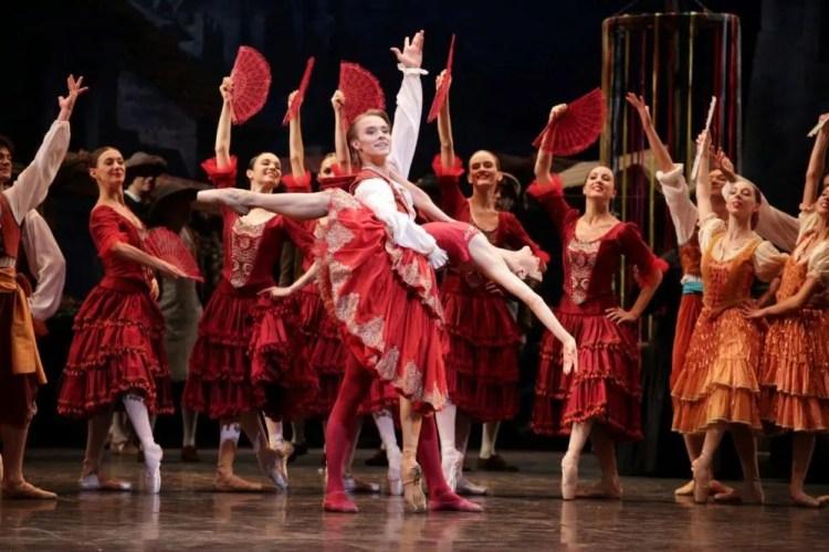 Don Quixote with Nicoletta Manni Timofej Andrijashenko © Brescia e Amisano Teatro alla Scala (3)