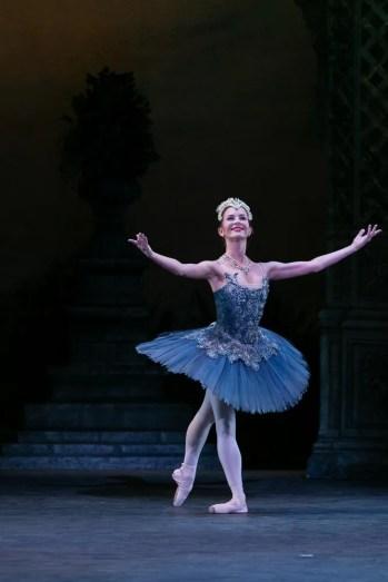 The Sleeping Beauty, English National Ballet, © Dasa Wharton 2018 04