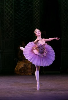 The Sleeping Beauty, English National Ballet, © Dasa Wharton 2018 10