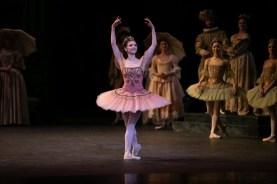 The Sleeping Beauty, English National Ballet, © Dasa Wharton 2018 15