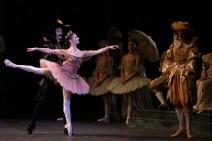 The Sleeping Beauty, English National Ballet, © Dasa Wharton 2018 16
