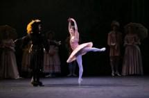 The Sleeping Beauty, English National Ballet, © Dasa Wharton 2018 18