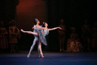 The Sleeping Beauty, English National Ballet, © Dasa Wharton 2018 29