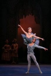 The Sleeping Beauty, English National Ballet, © Dasa Wharton 2018 30