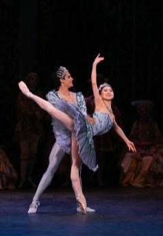 The Sleeping Beauty, English National Ballet, © Dasa Wharton 2018 32