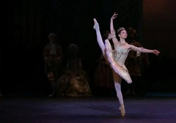 The Sleeping Beauty, English National Ballet, © Dasa Wharton 2018 36