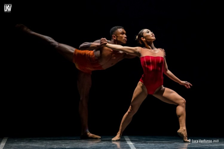 Ballad unto by Dwight Rhoden, Complexions - photo by Luca Vantusso - 20