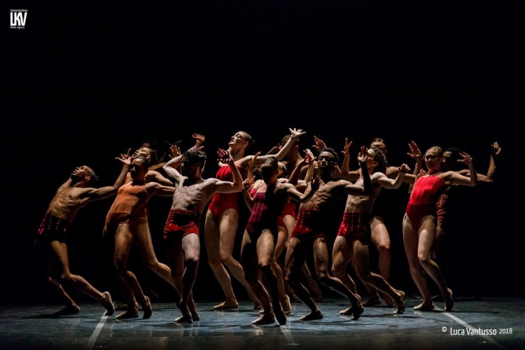 Ballad unto by Dwight Rhoden, Complexions - photo by Luca Vantusso - 22