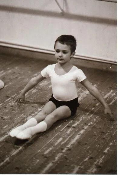 Francesco Gabriele Frola's primary class, 1997