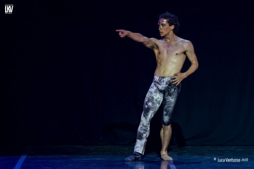 Star Dust by Dwight Rhoden, Complexions - photo by Luca Vantusso - 15