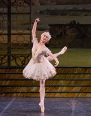 Marianela Nuñez in The Sleeping Beauty, Rome Opera Ballet © Yasuko Kageyama (5)