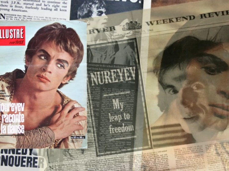Nureyev the film 4