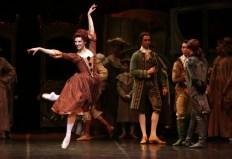 Manon - Martina Arduino, photo Brescia e Amisano, Teatro alla Scala, 17 October 2018