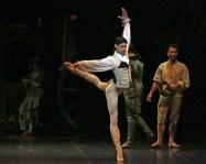 Manon - Nicola Del Freo, photo Brescia e Amisano, Teatro alla Scala, 17 October 2018Nicola Del Freo