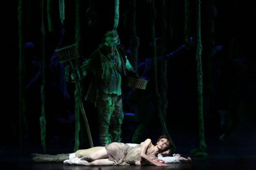 Manon - Svetlana Zakharova e Roberto Bolle, photo Brescia e Amisano, Teatro alla Scala, 17 October 2018-03