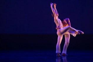 24 Embrace by George Williamson with Brandon Lawrence and Max Maslan © Dasa Wharton, Birmingham Royal Ballet 2018 01