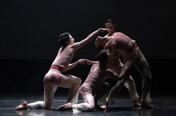 28 Embrace by George Williamson © Dasa Wharton, Birmingham Royal Ballet 2018 01