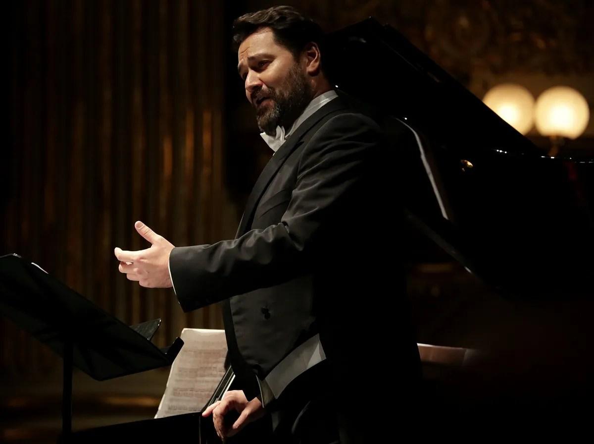 Ildar Abdrazakov, photo by Brescia e Amisano, Teatro alla Scala 2018