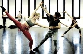 Angelin Preljocaj's Winterreise, rehearsal photo by Brescia and Amisano, Teatro alla Scala 2018 12