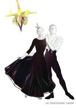 Balanchine's Nutcracker costume design by Margherita Palli 04