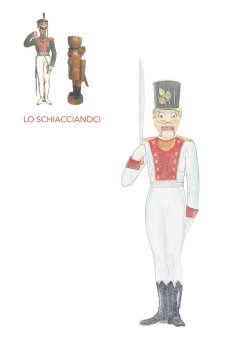Balanchine's Nutcracker costume design by Margherita Palli 05
