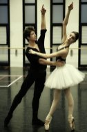 Balanchine's Nutcracker with Caterina Bianchi and Mattia Semperboni