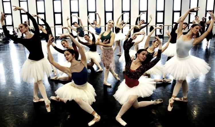 Balanchine's Nutcracker with Martina Arduino