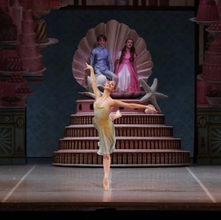 George Balanchine's The Nutcracker®, Martina Arduino as Dewdrop, photo by Brescia e Amisano, Teatro alla Scala 2018 02