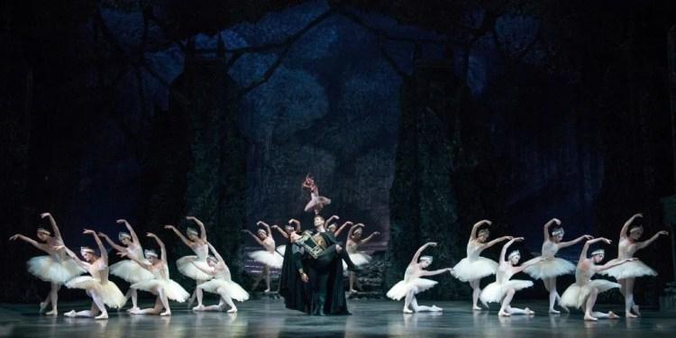 Swan Lake, Birmingham Royal Ballet