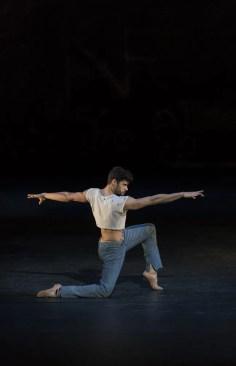 JUDAS TREE The Royal Ballet, ROH; Dancers; Lauren Cuthbertson, Thiago Soares, Edward Watson, Reece Clarke,