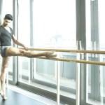 Thiago Soares in Rehearsal by Andrej Uspenski. ROH, 2016. 2