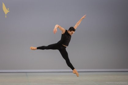 418 JOAQUIM Alexandre, Prix de Lausanne 2019, photo by Gregory Batardon 0768
