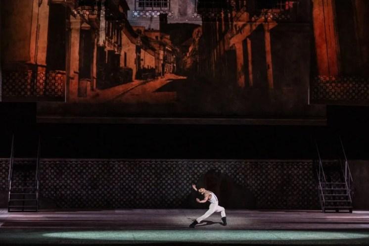 Amar Ramasar in Carmen di Jiří Bubeníček ® Yasuko Kageyama 04