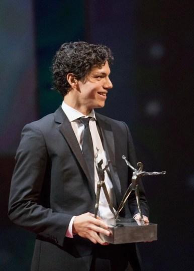 Benois de la Danse Prix, photo by M Logvinov, 2018