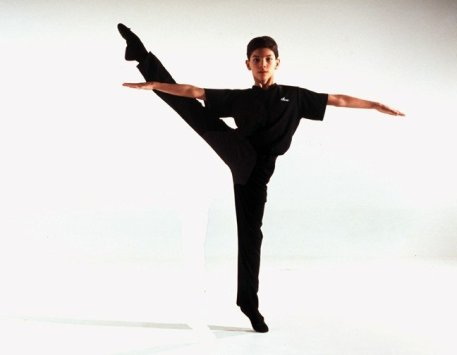 Isaac Hernández the young dancer 04